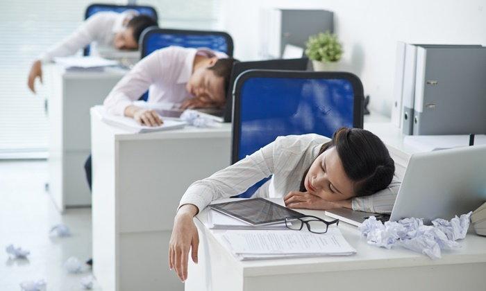 ง่วงนอนบ่อยๆ สัญญาณ 6 โรคอันตรายที่คุณอาจกำลังเผชิญโดยไม่รู้ตัว