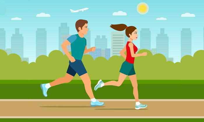 วิ่งในฟิตเนส VS วิ่งในสวน แบบไหนดีกว่ากัน