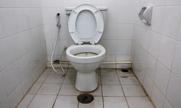 """จริงหรือไม่? เข้าห้องน้ำไม่ล้างมือ เสี่ยงติดเชื้อ """"HPV"""" สาเหตุมะเร็งปากมดลูก"""