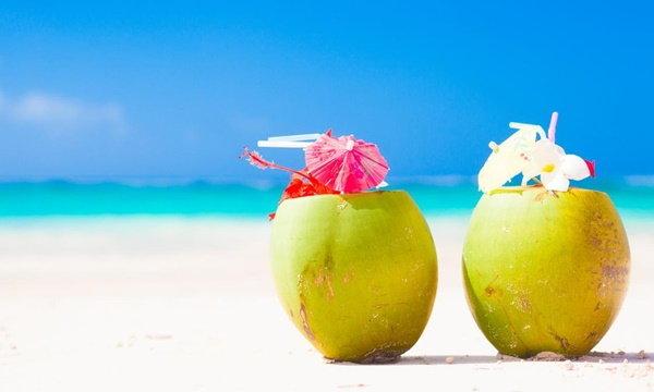 วิธีคลายร้อนแบบไทยกับ 5 น้ำสมุนไพรสุดอร่อย สู้อุณหภูมิ 42 องศา!