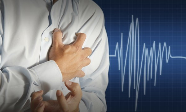 ผู้ป่วยโรคหัวใจวายชนิดรุนแรง เด็กลงและอ้วนมากขึ้น
