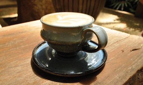 """""""กาแฟ"""" ตัวการทำกระดูกพรุน?"""