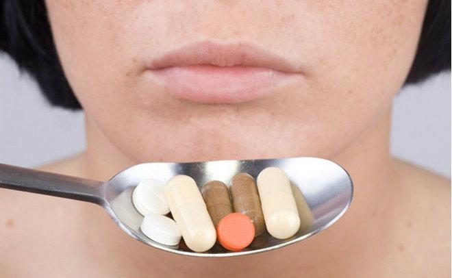 ยา พาราฯ ห้ามกินเกินวันละ 8 เม็ด หวั่นเป็นพิษต่อตับ