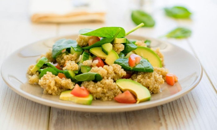 5 อาหารเพื่อสุขภาพ ทานมากไปกลับทำร้ายตัวเอง!