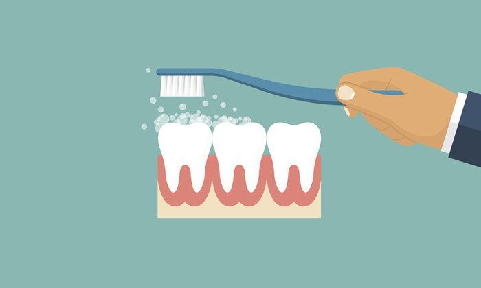 จริงหรือไม่? แปรงฟันหลังทานข้าว เสี่ยงฟันผุ