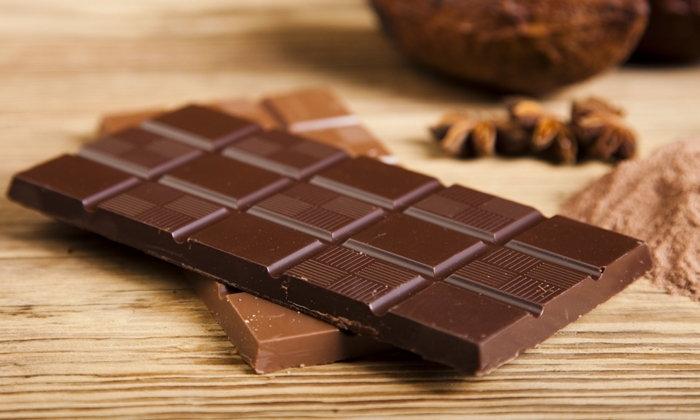ทานช็อกโกแลตอย่างไร ให้ดีต่อสุขภาพ