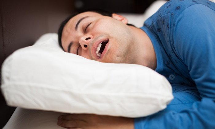 """จะดูแลตัวเองอย่างไร เมื่อมีอาการ """"นอนกรน"""""""