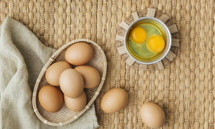 เปลี่ยนความคิด ชีวิตก็ดีขึ้น...นักโภชนาการยืนยัน ผู้สูงวัยทานไข่ได้!