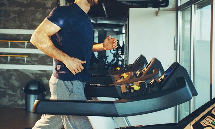 """เครื่องการออกกำลังกายแบบสั่น ช่วยบำบัด """"เบาหวาน"""" ได้จริงหรือ?"""