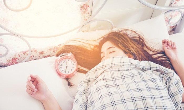 ฮอร์โมน สาเหตุที่ทำให้ผู้หญิงขี้เกียจออกกำลังกาย?