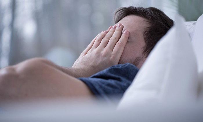 6 เคล็ดลับขจัดความเครียด และปัญหานอนไม่หลับ