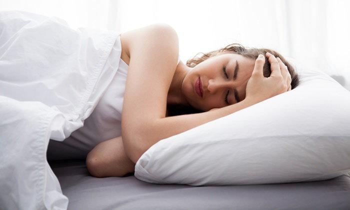 """""""ฝันร้าย-มีปัญหานอนหลับผิดปกติ"""" สัญญาณเตือน """"พาร์กินสัน"""""""