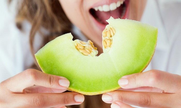 """ผักผลไม้-โยเกิร์ต ลดความเสี่ยง """"มะเร็งลำไส้"""""""