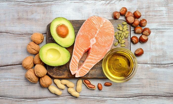 6 อาหารไขมัน (ดี) ที่คุณต้องทาน ลดเสี่ยงโรคหัวใจ-ไขมันอุดตันเส้นเลือด