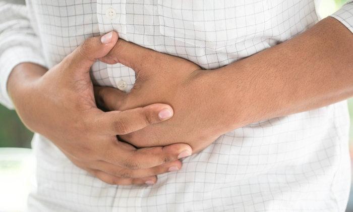 stomach