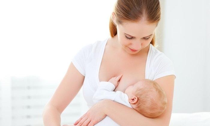 breast-milk-mother
