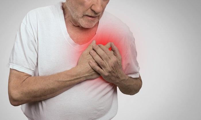 """ภัยเงียบ """"กล้ามเนื้อหัวใจขาดเลือดเฉียบพลัน"""" เสี่ยงเสียชีวิตใน 1 ชั่วโมง"""