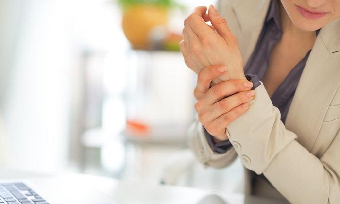 joint-pain-wrist