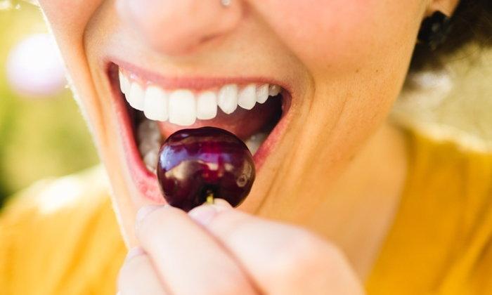 8 อาหารบำรุงกระดูกและฟัน อร่อยดีมีประโยชน์