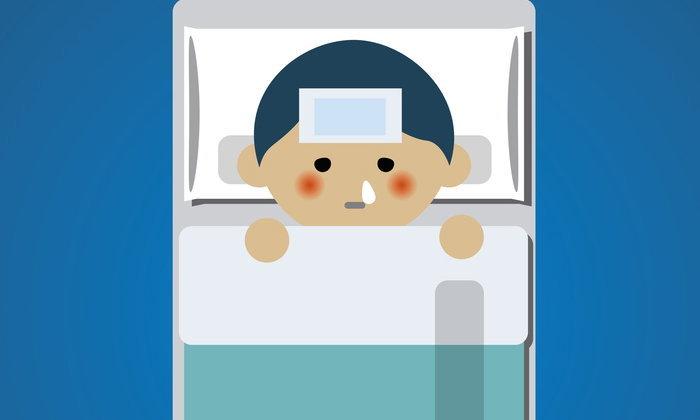 พร้อมรับมือหรือยัง? 7 โรคที่เด็กๆ มักป่วยในหน้าหนาว