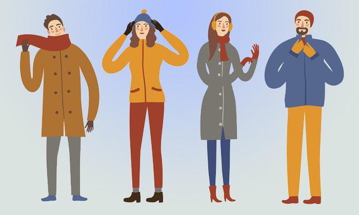 8 วิธีดูแลสุขภาพในช่วงหน้าหนาว ปลอดภัยไร้โรค