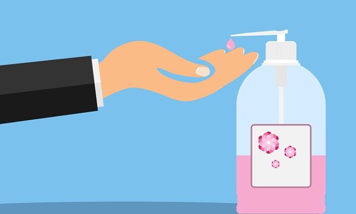 เจลล้างมือ ปลอดภัย-ฆ่าเชื้อโรคได้มากแค่ไหน?