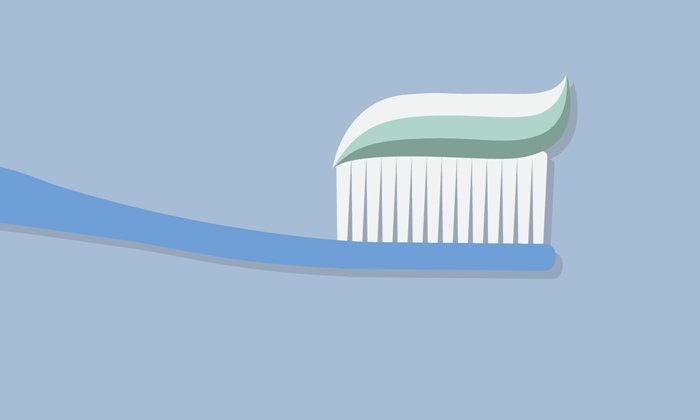 """""""สารไตรโคลซาน"""" ในยาสีฟัน อาจใช้ปราบเชื้อมาลาเรียดื้อยาได้"""
