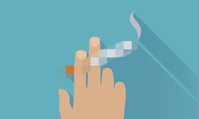เตือน! บุหรี่เมนทอล อาจอันตรายกว่าบุหรี่ธรรมดามากกว่าที่คุณคิด