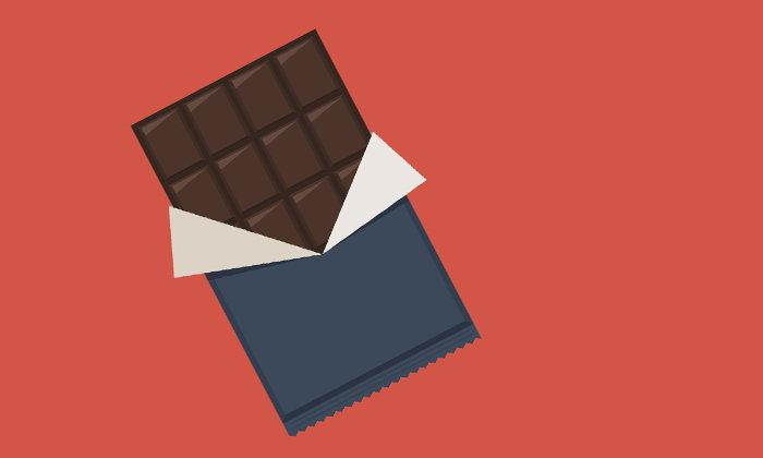 เมื่อช็อกโกแลตยุคใหม่ กลายเป็นอาหารเพื่อสุขภาพ