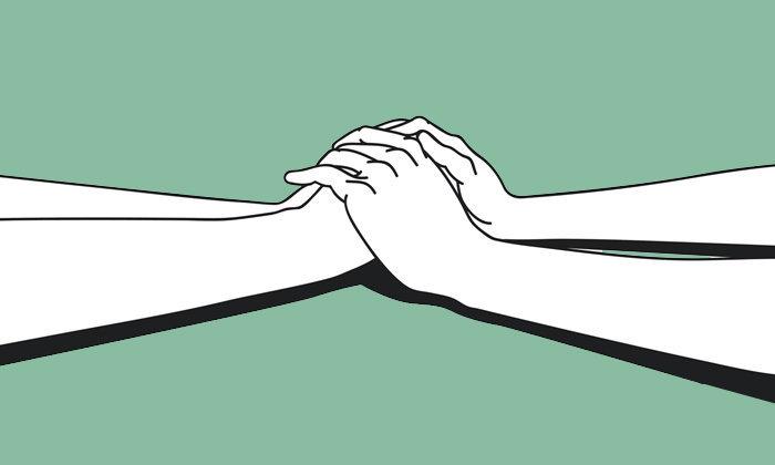 """""""ความสัมพันธ์ที่มีคุณภาพ"""" สำคัญกว่าเงินทอง ชื่อเสียง หรือตำแหน่งใหญ่โต"""