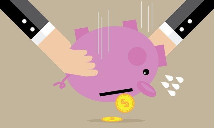 ปัญหาทางการเงิน อาจเพิ่มความเสี่ยงต่อการเสียชีวิต 50 เปอร์เซ็นต์