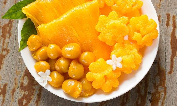 """พลังงานของขนมไทยแต่ละชนิด ทานอย่างไรให้ """"ไม่อ้วน"""""""