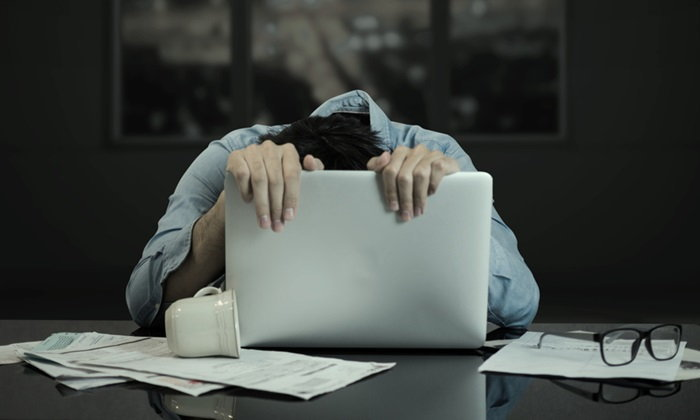 """วัยทำงานเสี่ยง """"เครียด"""" แนะ 10 วิธีดูแลใจก่อนโรคถามหา"""