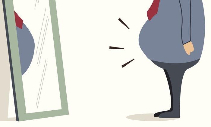 แนะโรคอ้วนลงพุงเสี่ยงโรค ขจัดด้วยสูตร 2:1:1