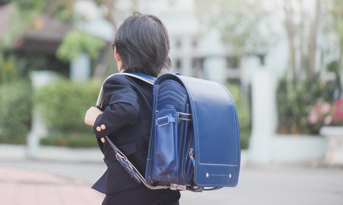 """เด็กไทยแบก """"กระเป๋านักเรียน"""" หนักเกินตัว ส่งผลต่อพัฒนาการเรียนรู้"""