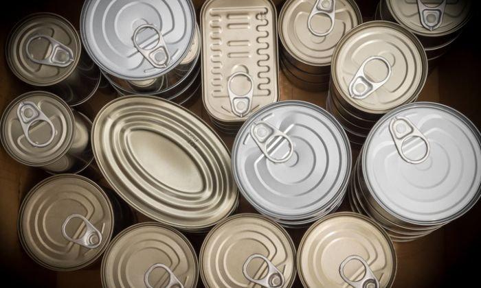 """บริโภคอาหารกระป๋องไม่ได้คุณภาพ เสี่ยง """"โรคอาหารเป็นพิษโบทูลิซึม"""""""