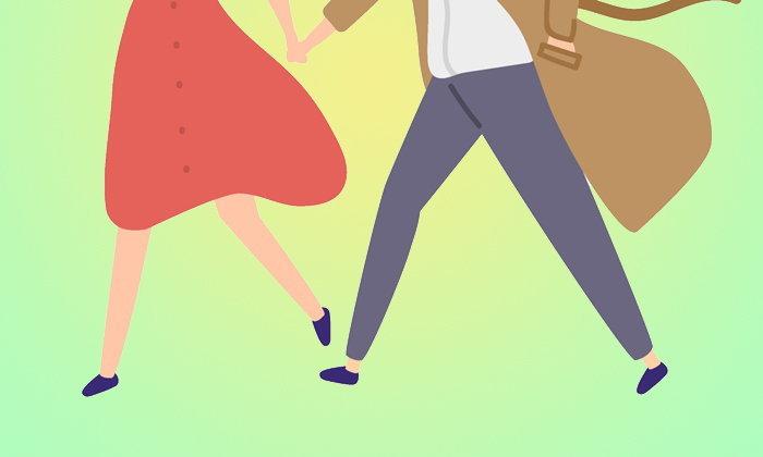 """เดินอย่างไรให้ """"ผอม"""" และแข็งแรงไม่เป็นโรค"""