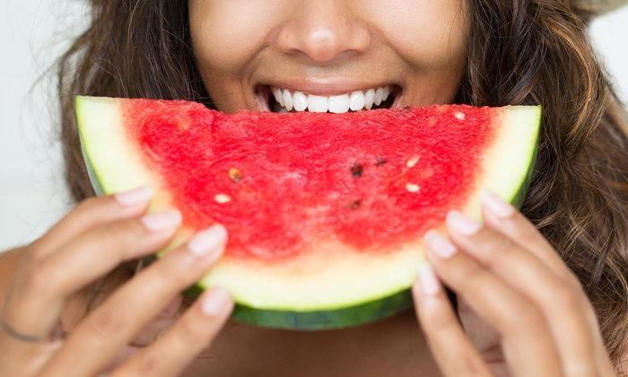 ทานผลไม้อะไร เท่าไร ถึงจะไม่อ้วน?