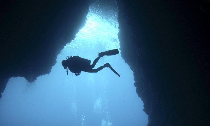 """8 อันตรายถึงชีวิต ที่อาจเกิดขึ้นได้กับ """"นักดำน้ำ"""""""