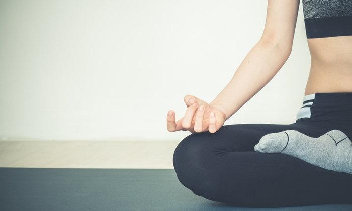"""""""นั่งสมาธิ"""" มีส่วนช่วยทำให้ สุขภาพหัวใจ ของเราดีขึ้นได้อย่างไร"""