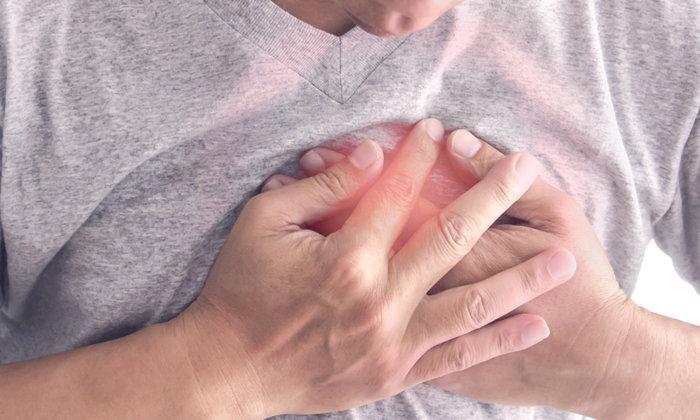 """""""โรคกล้ามเนื้อหัวใจตายเฉียบพลัน"""" เสี่ยงอันตรายถึงชีวิต"""