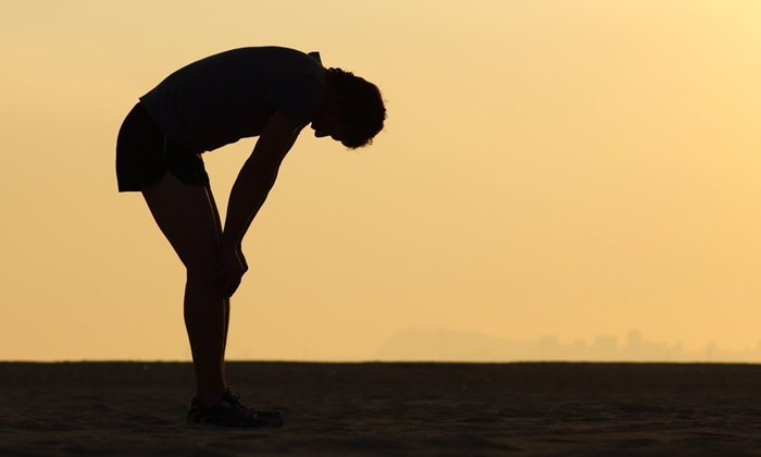 """สาเหตุของการ """"วูบ"""" ขณะออกกำลังกาย"""