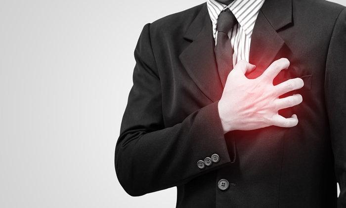 """สาเหตุของ """"หัวใจล้มเหลว"""" ภาวะอันตรายที่พบผู้เสียชีวิตทั่วโลกเพิ่มขึ้นทุกปี"""