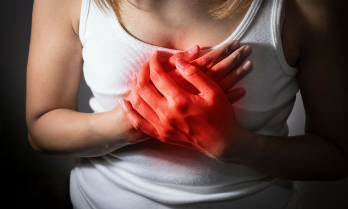 """เช็กความเสี่ยง คุณมีโอกาสเป็นโรค """"หลอดเลือดหัวใจ"""" หรือเปล่า?"""