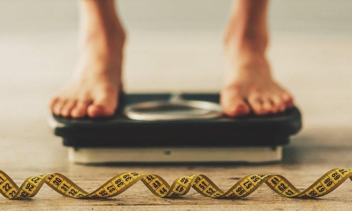 """4 เคล็ดลับ """"ลดน้ำหนัก"""" ให้ได้ผลในระยะยาว"""