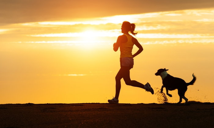 วิธีออกกำลังกายให้เหมาะสมกับช่วงเวลา เช้า-กลางวัน-เย็น
