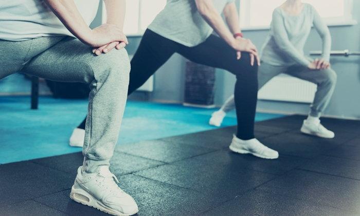 """ออกกำลังกายเบาๆ ช่วยทุเลาความรุนเเรงของอาการ """"เส้นเลือดในสมองตีบ"""""""