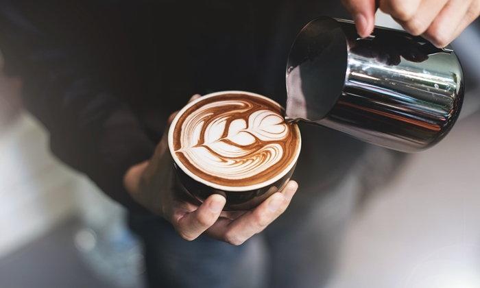 """วิจัยชี้ ดื่ม """"กาแฟ"""" ลดอาการโรค """"ผิวหนังอักเสบ"""""""