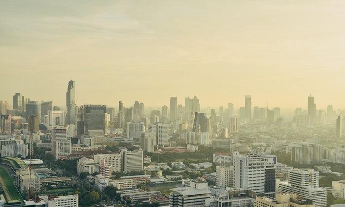 PM 2.5 กับเหตุผลที่ทำไมเราต้องเริ่มใส่หน้ากาก N95 กันได้แล้ว