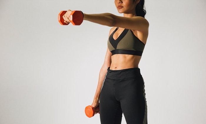 """ทำไม? การ """"วอร์มอัพ"""" และ """"คูลดาวน์"""" จึงสำคัญยิ่งสำหรับการออกกำลังกาย"""